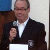 1. Vorsitzender Jürgen Schwarzendahl
