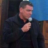 Bürgermeister Andreas Schmid