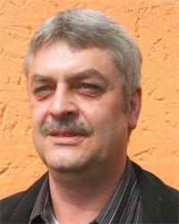 Rolf Bregler