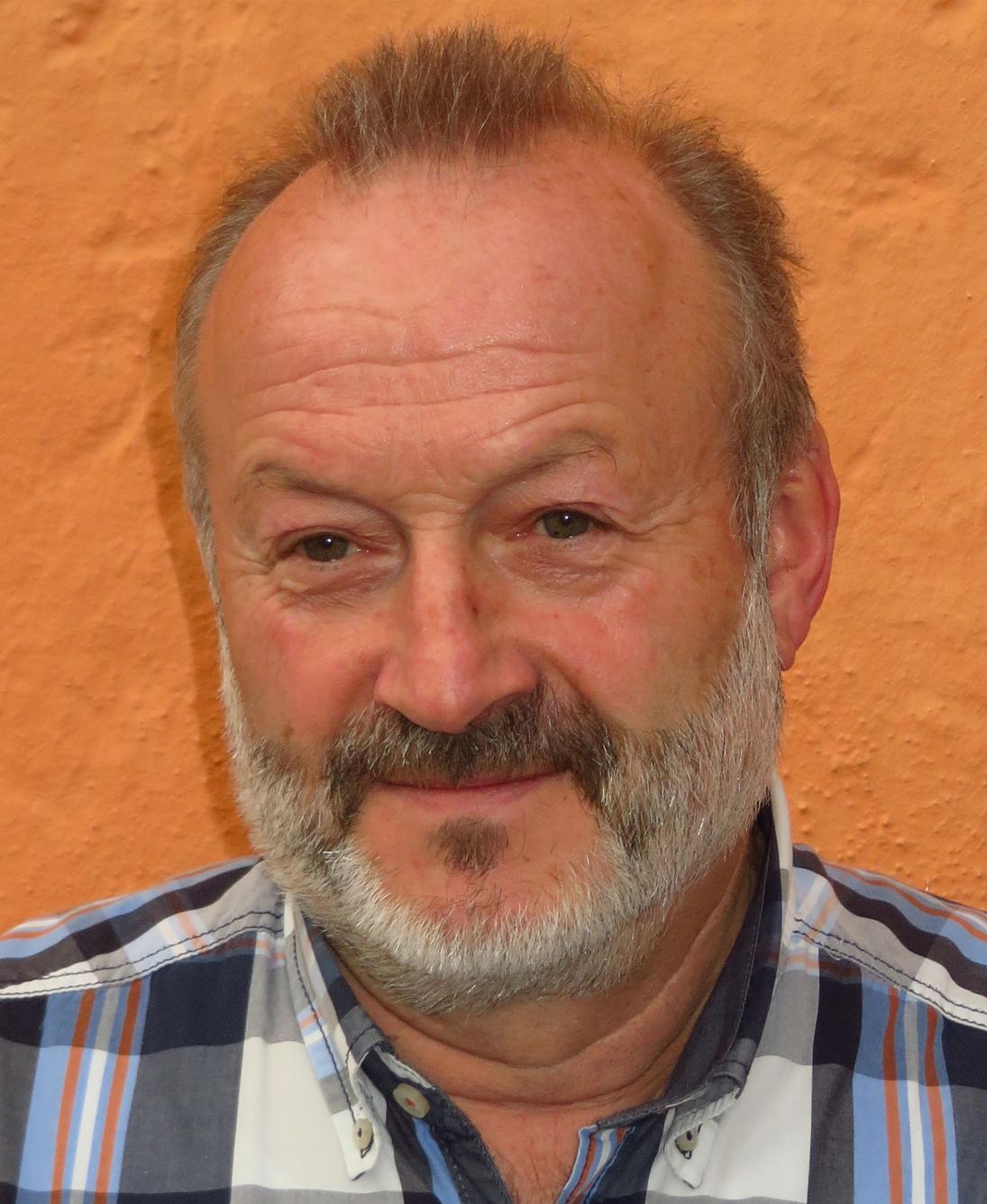 Hans-Dieter Braun