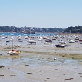 Urlaubsgruß aus der Bretagne