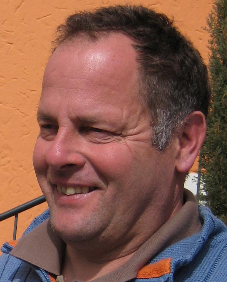 Christoph Schnur
