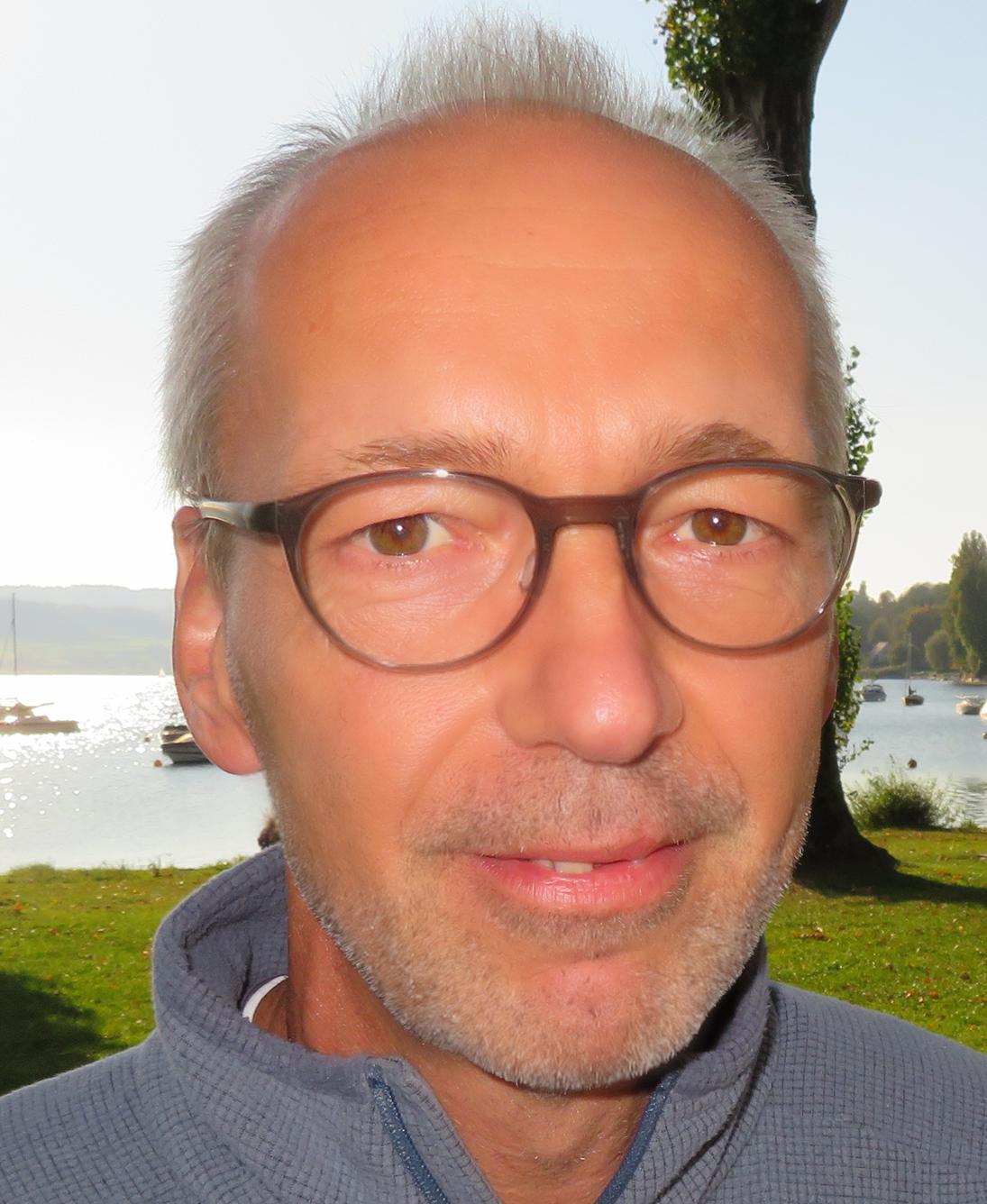 Volker Weil